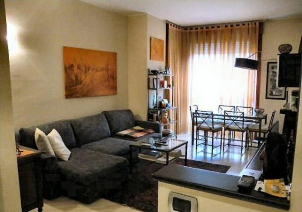 квартира в пригороде Милана
